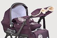 Муфта для рук на коляску + прихватки Baby Breeze 0335