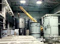 Изготовление и монтаж емкостного оборудования
