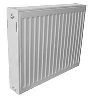 Радиатор стальной Zoom K22 500x500