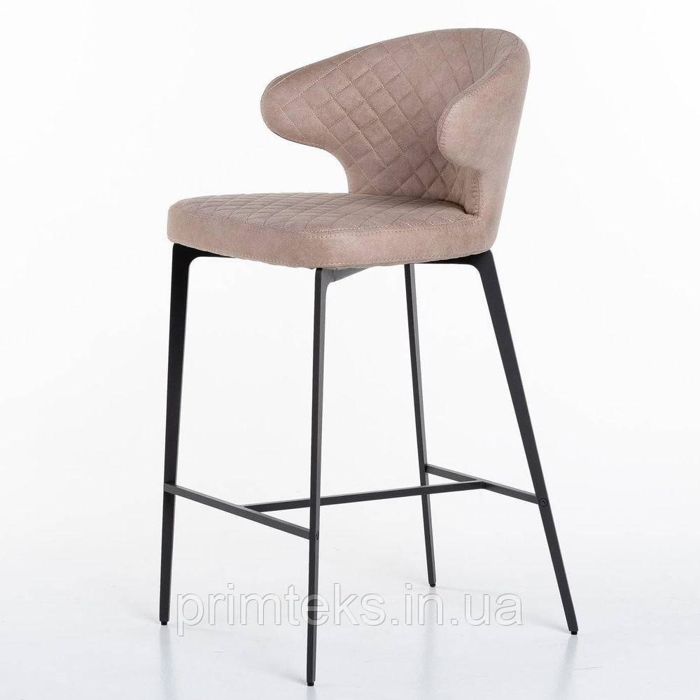 Барный стул KEEN  бежевый