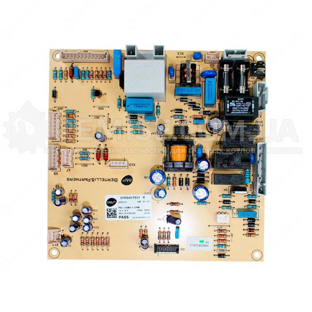 Плата управления Ferroli Divatop micro, Divatop - 39828411