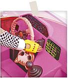 ЛОЛ Сюрприз Машина кабриолет с куклой 3 в 1 L.O.L. Surprise! Car-Pool Coupe, фото 7