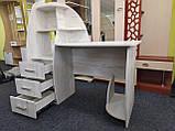 Письменный стол СКП-2№10, фото 4