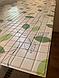 Декоративная Настенная Панель ПВХ Пластмаркет (плитка Листья), фото 4