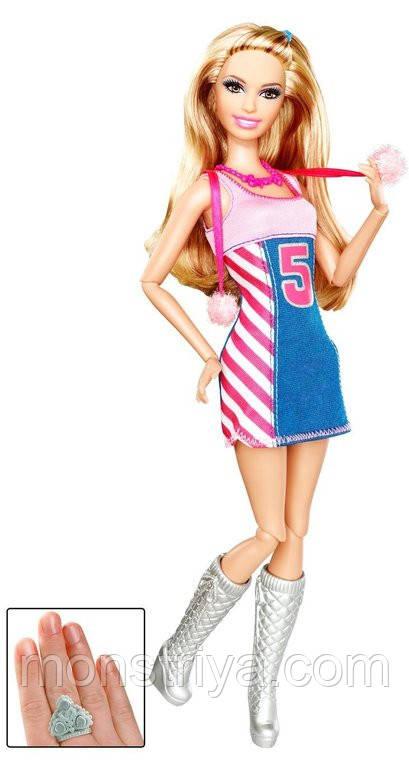 "Кукла Барби ""Модница""Barbie"