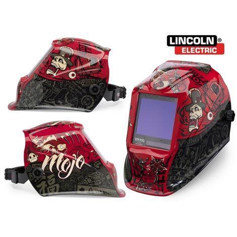Зварювальна маска VIKING 3350 Mojo LINCOLN ELECTRIC