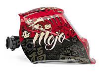 Зварювальна маска VIKING 3350 Mojo LINCOLN ELECTRIC, фото 2