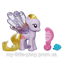 Пони с блестками Cutie Mark Magic Блоссом (Blossom) My Little Pony Hasbro (Май литл пони)