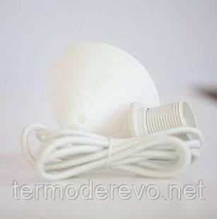 Шнур для светильников Vita (белый)