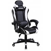 Офісне крісло, кресло офисное, кресло руководителя, кресло геймерское, крісло геймерське Bonro 2013 - 2
