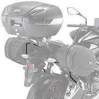 Крепление сумок боковых Givi TE4109 для мотоцикла Kawasaki Z800 2013 - 2015