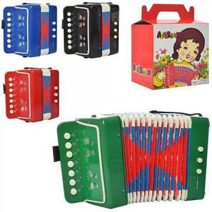 Детские музыкальные игрушки