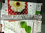 Скатерть-клеенка на кухонный стол из пвх 110-140, фото 6