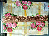 Скатерть-клеенка на кухонный стол из пвх 110-140, фото 7