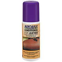 Кондиционер для обуви из кожи Nikwax Conditioner for leather 125ml (NWCL0125)