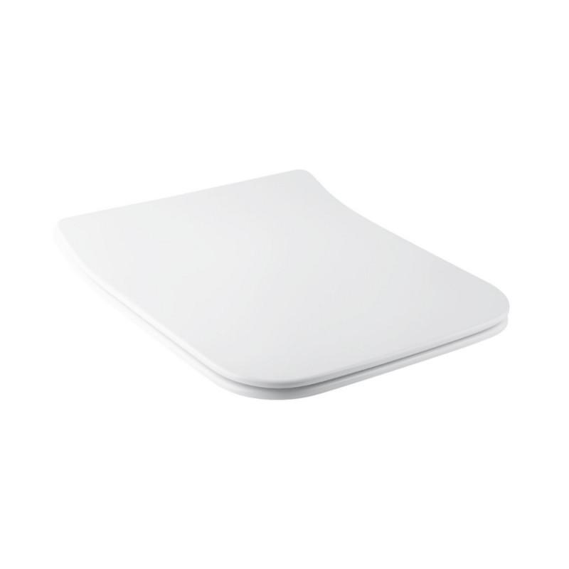 Сиденье для унитаза Q-tap Cover SC-2170 с микролифтом