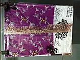 Скатертина-клейонка на кухонний стіл з пвх 110-140, фото 3
