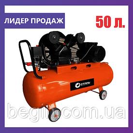 Компрессор Сталь КСР-04/50