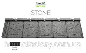 Композитная черепица Novatik Natura Stone