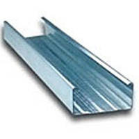 Профиль для Г/К CD-60, 3м (толщ. 0,36мм)