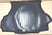 Коврик багажника ВАЗ-21099 пластиковый