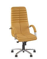 Кресло для руководителей GALAXY steel chrome