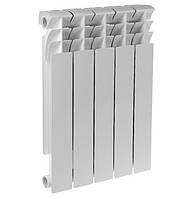 Биметаллически радиатор RODA RBM 500/96 - 5 секц, фото 1