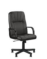 Кресло для руководителей MACRO с механизмом качания