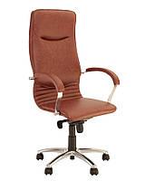 Кресло для руководителей NOVA steel chrome