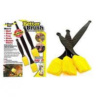 Набор кондитерских кистей Better Brush, фото 1