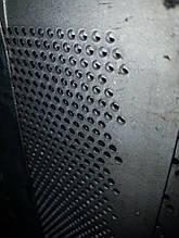 Перфорований лист, отвір 3 мм