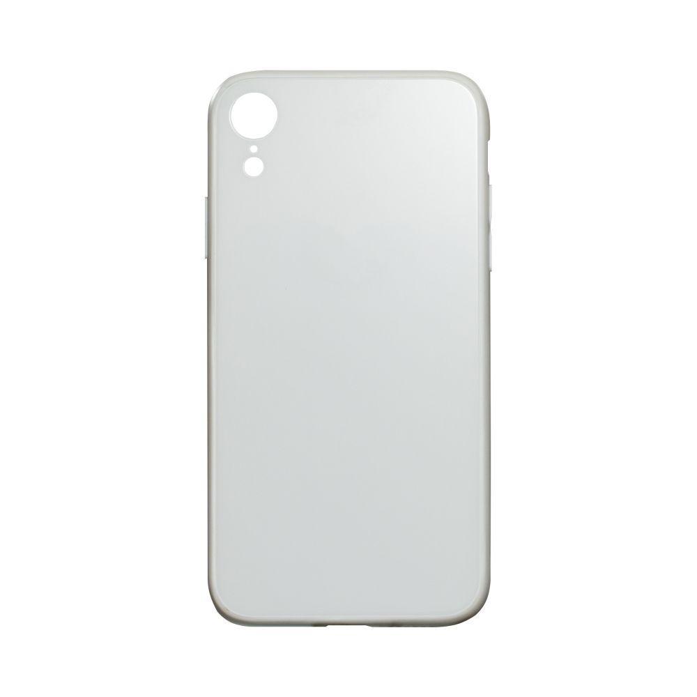 Чехол TPU Matt for Apple Iphone Xr