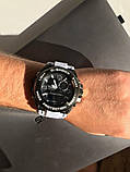 Casio G-Shock Black and white 006, фото 6