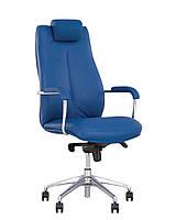 Кресло для руководителей SONATA steel chrome
