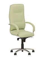 Кресло для руководителей STAR steel chrome, фото 1