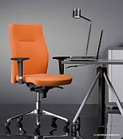Кресло для персонала ORLANDO R SL c «Синхромеханизмом»