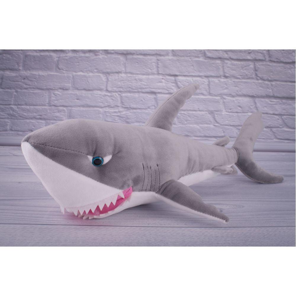 Мягкая игрушка Акула брюс