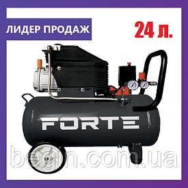 Компрессор Forte FL-2T24N