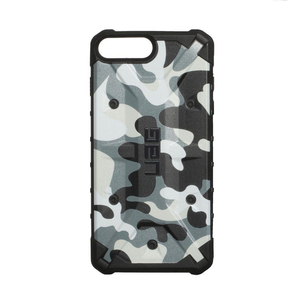 Чехол UAG Сamouflage for Apple Iphone 8