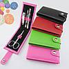 Манікюрний набір LADY Kit Sets pink (рожевий), фото 2