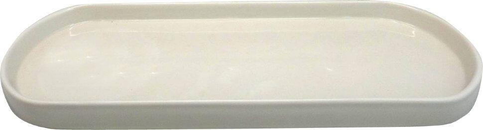 Подставка под аксессуары Bonomi (белая)