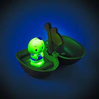 Волшебный светящийся орешек ночник (1 персонаж) klorofil (700403F), фото 7