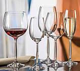 Bohemia Cindy Набор бокалов для вина 6*250 мл (40754), фото 2