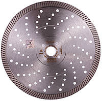 Круг алмазный 232x1.9x12x22.23/H Distar Turbo Elite Ultra, фото 1