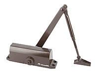 Доводчик дверной Armadillo LY5 Bronze до 120 кг Цвет: Бронза