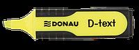 Текст-маркер Donau, фото 1