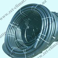 Труба водопроводная техническая из полиэтилена 6 атм ПЭ 80 (32 мм. x 1.8х 6 Атм)