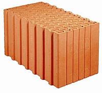 Керамический блок Porotherm 44 K Drifix, фото 1