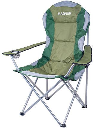 Кресло складное SL 750 Ranger RA-2202, фото 2