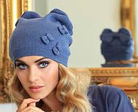 Красивая шапка от Kamea - RENATA .